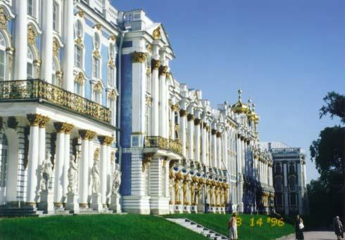 エカテリーナ宮殿の画像 p1_38